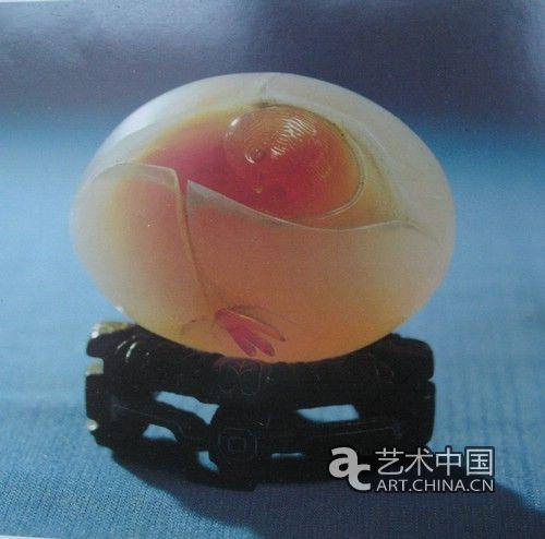 翡翠玉白菜