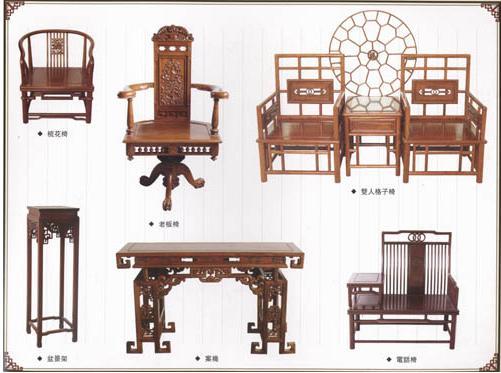 我国明清家具在世界家具史上有着举足轻重的地位,因其艺术欣赏性和收藏价值,越来越成为中高收入家庭家具收藏的首选目标。收藏明清家具要三看。 首先看材质。中国明清家具的制作材料,多采用极为名贵的紫檀、黄花梨、鸡翅木、铁力木、红木、酸枝木等制作,在用材方面,有鲜明的时代特点。传世的明清家具中,有不少是用紫檀、黄花梨、激湖木、铁力等木料制作,在清代中期以后,这四种木料日见匮乏,成为罕见珍材。所以,凡是用这四种硬木制成的家具,大都是传世已久的明代或清代前期原件。 其次看工艺。明清家具的工艺包括木材干燥、打样
