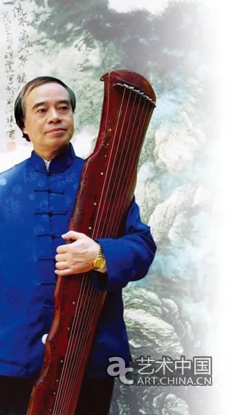 李祥霆教你品古琴名曲《梅花三弄》