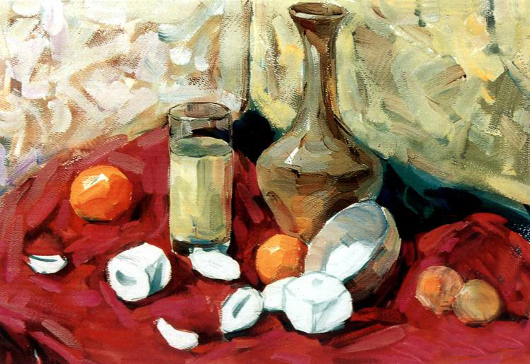素描玻璃杯 素描静物玻璃杯 玻璃杯素描图片