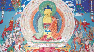 现今北京真觉寺(五塔寺),大觉寺,智化寺等寺庙所见雕塑都是明代前期