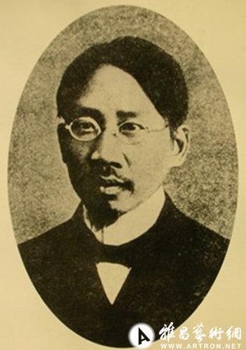 社会资讯_蔡元培与五四时期的美术教育_艺术中国