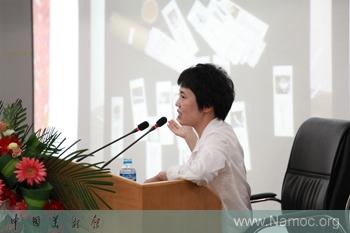 关于中国美术教育文郑州的函授毕业论文范文
