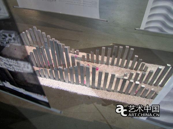北京林业大学艺术设计学院2014届毕业展开幕
