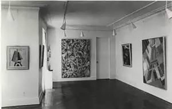 罗伊·利希滕斯坦因,詹姆斯·罗森奎斯特;到极少主义艺术的弗兰克