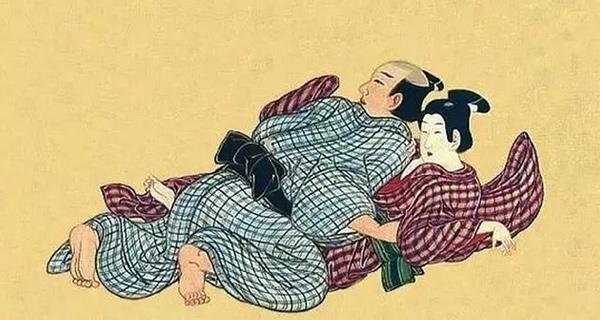 情色艺木中���-yol_艺术史上最著名的11幅情色作品