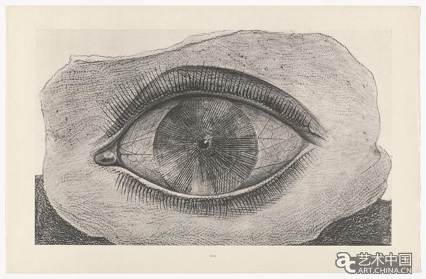 带你探究法国画家恩特斯绘画之外的艺术和人生
