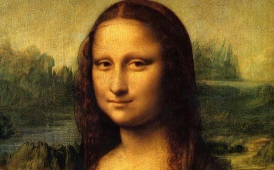 卢浮宫证实《蒙娜丽莎》创作年份有误