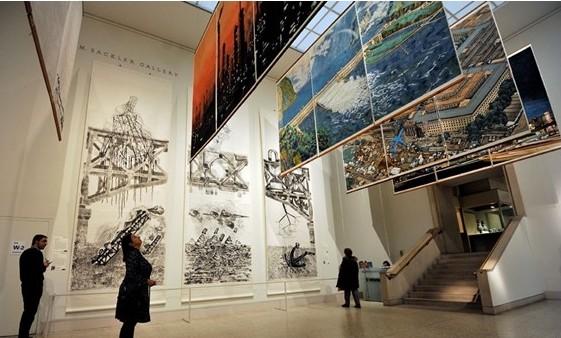 艺术中国 | 时间: 2013-12-11 12:02:39 | 文章来源: 艺术