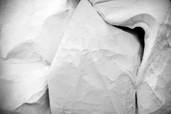 纸折飞马步骤图解