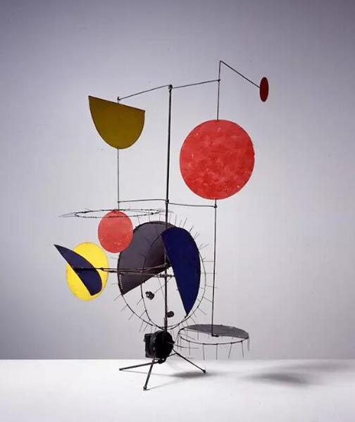 这个雕塑家作品的美妙之处,是你可以成为其中一部分
