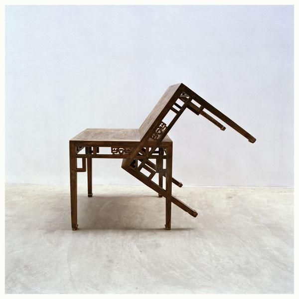 中国 绘画/展览日期:4月26日—5月26日