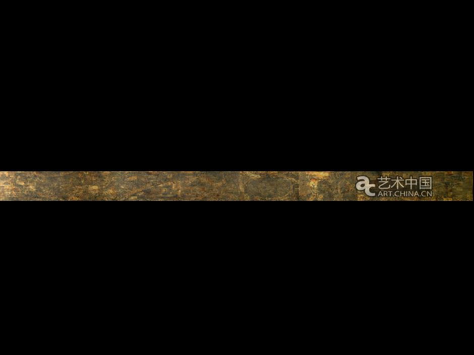 造型 中央美院造型学院教师作品展 艺术中国
