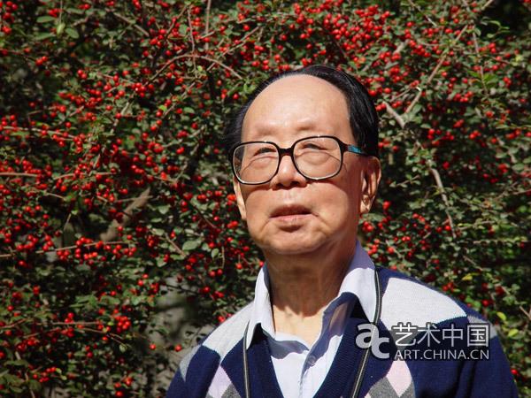惊悉---中国工笔画大师黄均先生仙逝