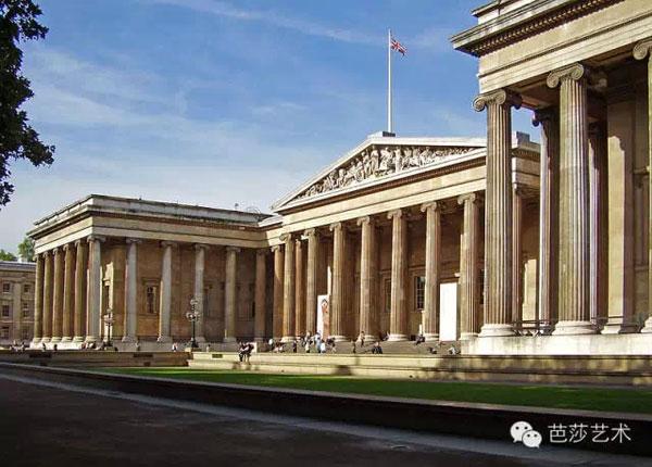 世界七大顶级美术馆及其镇馆之宝图片