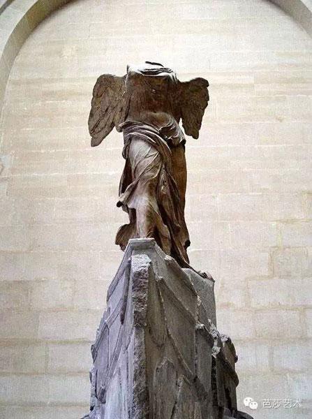 世界最著名的雕像