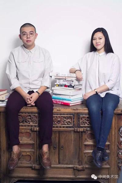 朱砂和王咪:新媒体时代的