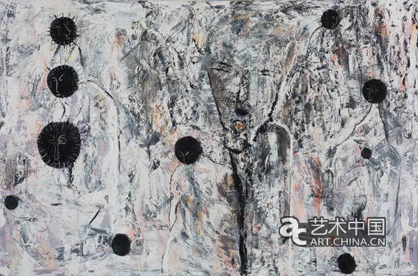 罗伯特 C.摩根:刘水石的存在表现主义