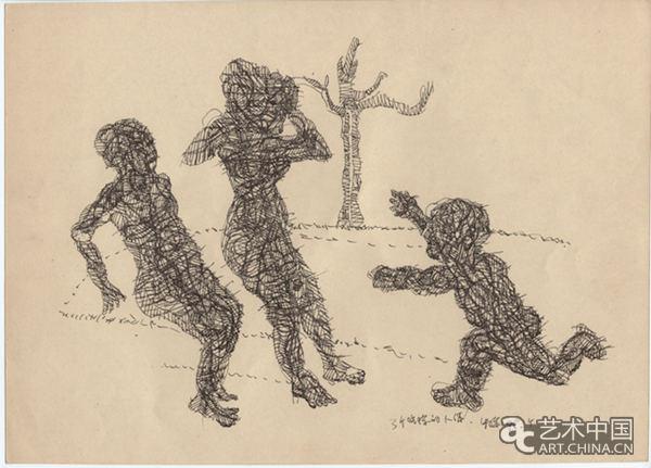 单义的细节——朱小禾首次个展艺术仓库展出