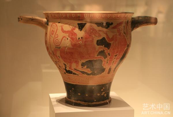 公平的竞争 古希腊竞技精神