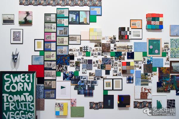 第五十七届威尼斯双年展-色彩之馆