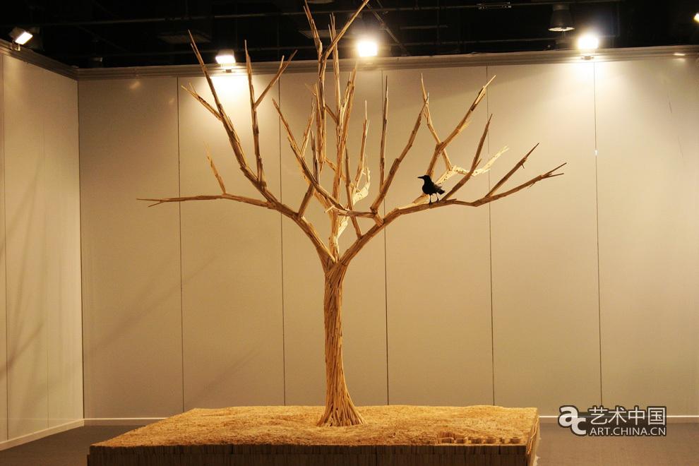 环保装置艺术作品_装置艺术作品欣赏_装置艺术_装置艺术作品_鹊桥吧