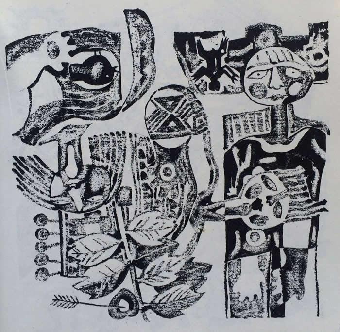 胥建国:索象·臻境——我所知道的李伯安