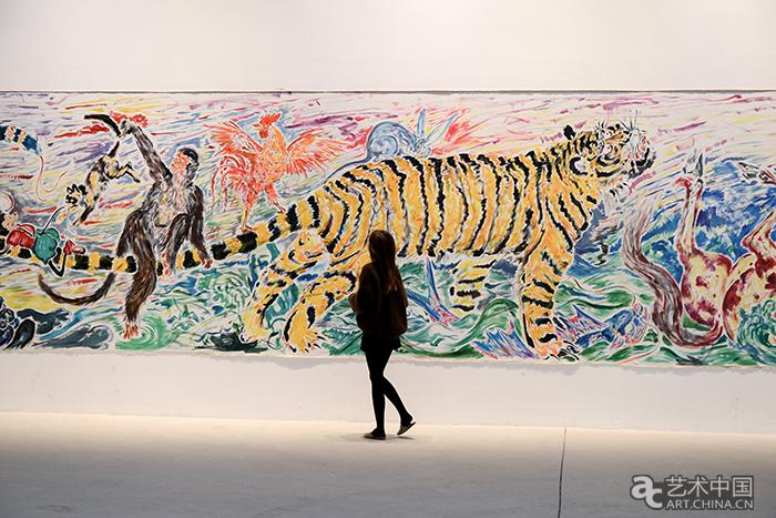 展事  华·美术馆作为ocat馆群在深圳的设计馆,以推动设计的交流,发展