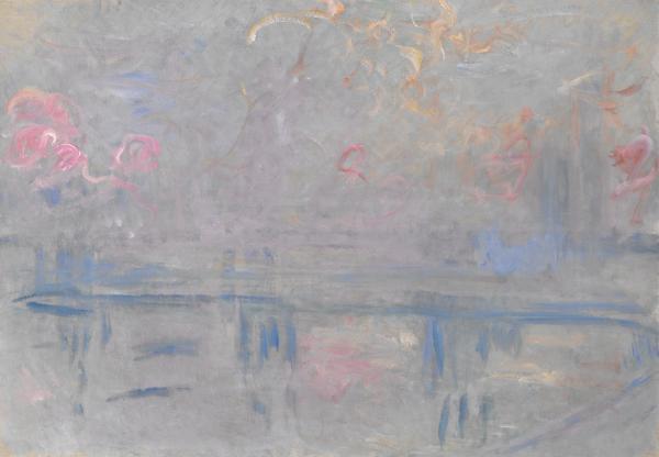 """广东省博物馆恢复开放 """"从伦勃朗到莫奈--欧洲绘画500年""""正在展出"""