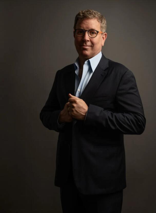 佩斯画廊总裁马克·格里姆彻:与Covid-19相处的一个月