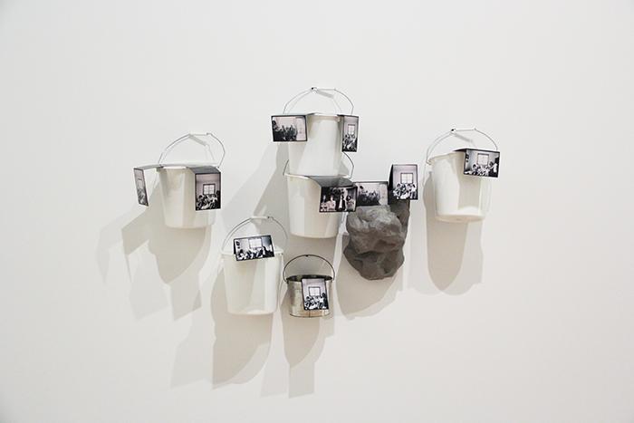 """艺术与生活的边界:如何重新认识""""雷切尔·哈里森"""""""