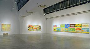 冈本信治郎——从战后少年到日本波普艺术先驱