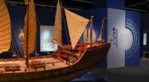 帆樯如林,瀛涯万里:沉船出水瓷器呈现千年海