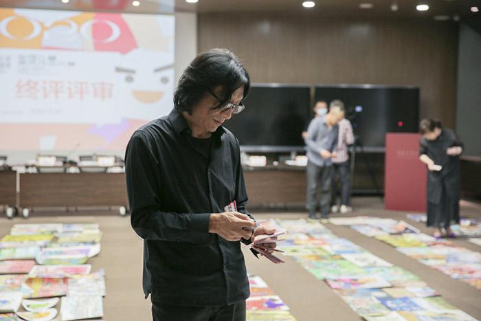 葡京官方地点,第二届《央美・鲁信全邦儿童美术文章大赛》终评结果正式公布