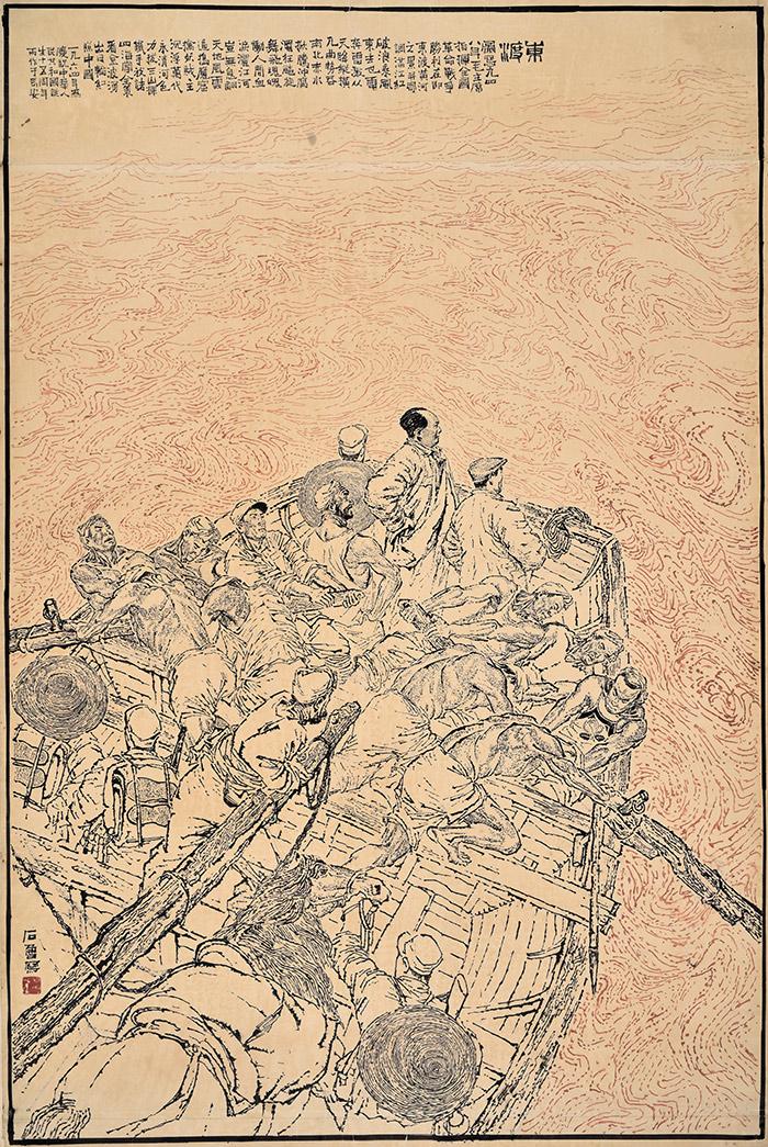 《【鹿鼎在线娱乐注册】华艺国际北京首拍:石渠重宝、亚东遗珍、三希堂玺重磅登场》