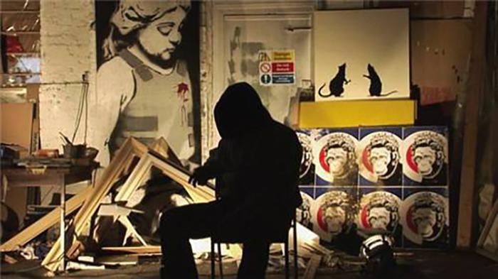 《【鹿鼎娱乐平台怎么注册】当街头艺术登堂入室》