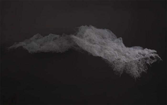 """《【鹿鼎登陆注册】""""交织的视野——2020中美纤维艺术与科技创新交流展""""线上开幕》"""