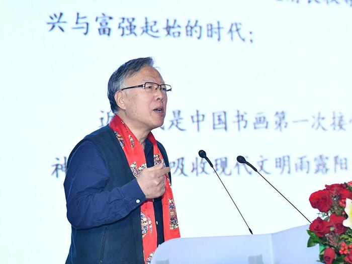 《【鹿鼎娱乐登陆注册】第二届北京国际艺术高峰论坛798艺术区举办》