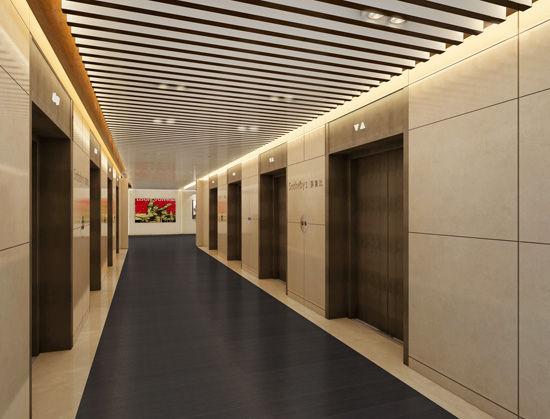苏富比艺术空间2012年5月19日在香港揭幕
