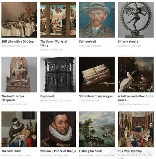 艺术市场走向互联网时代 - 酷卖潮物~吧 - 酷卖潮物~吧