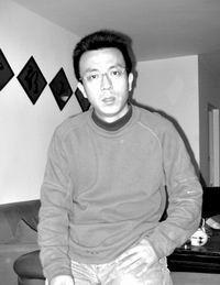 小东报_刘小东:画三峡遭遇画中人物意外死亡_艺术中国