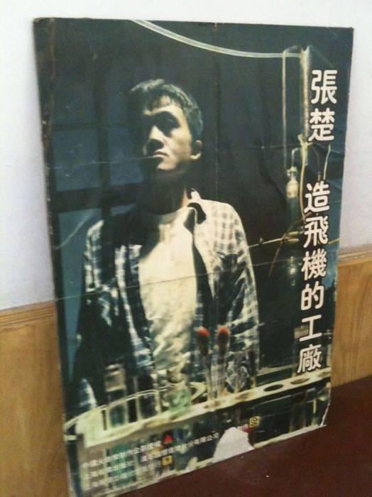 曾在青春岁月中闪烁的10张典藏海报 组图图片
