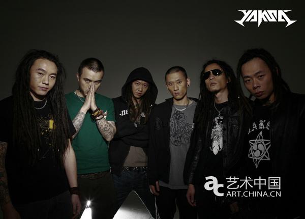 华语十大摇滚乐队排行榜