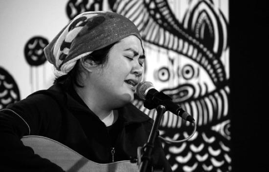 巴奈:台東最有力量的美麗聲音