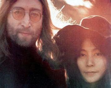 约翰·列侬儿子_约翰·列侬:最接近上帝的人_艺术中国