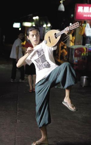 样音乐_五条人:活活被逼成唱民谣的_艺术中国
