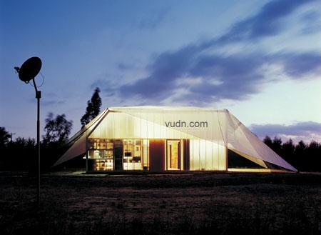 一层房屋艺术设计