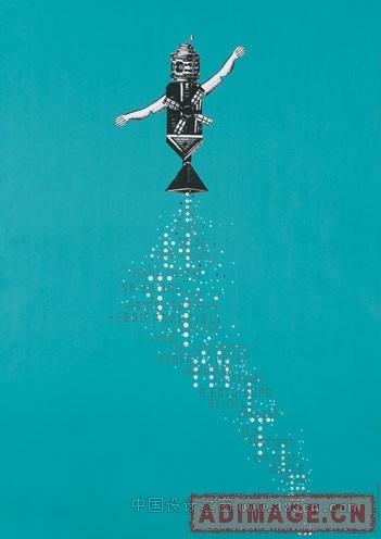 第十九届华沙国际海报双年展获奖作品
