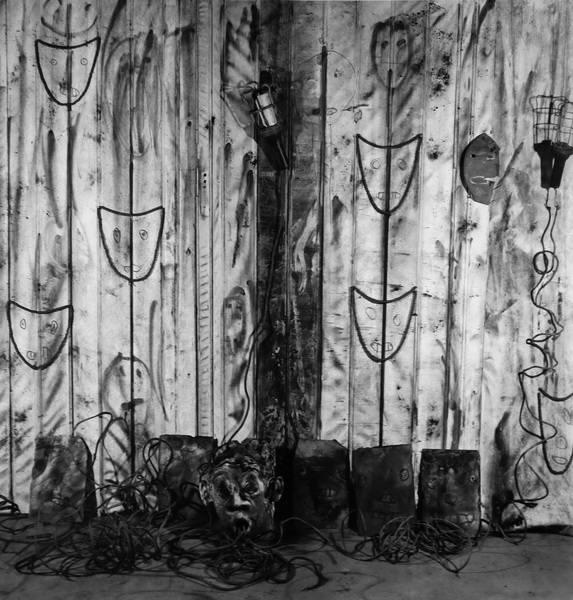 罗格拜伦的《木板房》