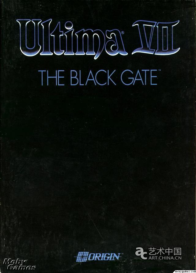 黑色书籍封面素材